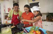 Kunt u Cook off slechte bacteriën?