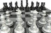 Hoe hebben interne factoren invloed op uitvoering van een strategisch Plan?