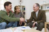 Hoe de overdracht van activa in een levend vertrouwen
