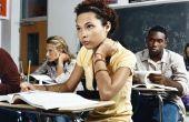 Wat gebeurt er met de Student lening schuld als je naar een ander land?