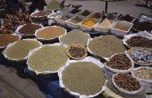 Nigeriaanse kruiden & specerijen