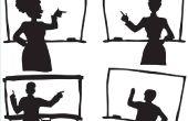 Hoe schrijf je een Memo aan een presentatie