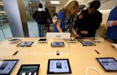 Wat Is iPad Spotlight?