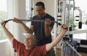 De effecten van lichaamsbeweging op het spierstelsel