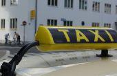 Hoe krijg ik een Taxi Cab zakelijke licentie in Florida