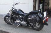 Hoe installeer ik een Harley-Davidson gemakkelijk inspanning koppelingset