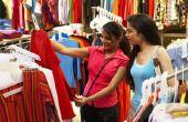 Hoe te maken van mijn eigen kleding High-bereiken haak