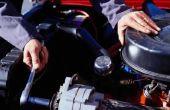 Hoe te genezen van het Inlaat Spruitstuk Pakking Lek probleem in een Chevy 5.7
