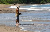 Hawaii kust vissen Tips