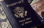 Waar vind je paspoort formulieren