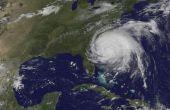 Wat zijn sommige positieve gevolgen van een orkaan?