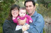 Verschillen tussen moeders & vaders grootbrengen van het kind