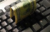 Hoe om geld te verdienen op het Internet: geen kosten