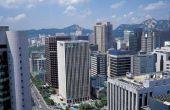Top universiteiten in Zuid-Korea