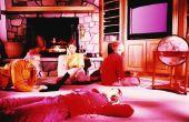 Voordelen & beperkingen van televisie als een reclame-Medium