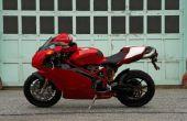 Wat betekent kubieke centimeter voor een motorfiets?
