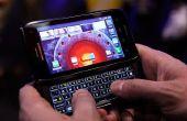 Hoe je foto's op een niet geactiveerde Motorola-telefoon