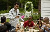 Hoeveel wijn heb je nodig voor een Toast van 40?