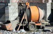 DIY Concrete Bowl schimmel