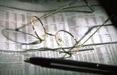 Wat Is het verschil tussen een gewogen gemiddelde Expense Ratio & een netto Expense Ratio?