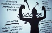 Hoe het schrijven van een sterke samenvatting voor een businessplan