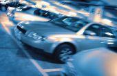 Zijn Parking kosten fiscaal aftrekbaar?