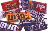 How to Sell Candy voor een Fundraiser