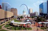 Dingen voor kinderen te doen in St. Louis, MO