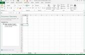 Hoe te herstellen van een Excel-bestand van AutoOpslaan
