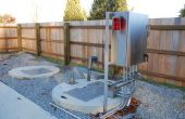 New Mexico Septic Tank eisen