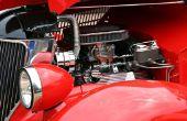 Hoe om te controleren van een carburateur Float