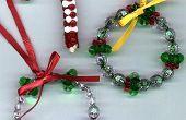 Hoe maak je een Pipe Cleaner kerst krans