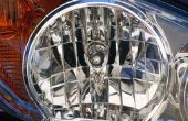 Pontiac Vibe DRL problemen