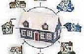 Hoe om te achterhalen hoeveel werd een huis gekocht voor