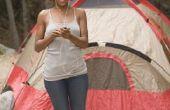 Hoe te repareren van een gescheurde Nylon Tent