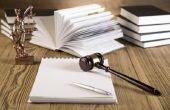 Hoe legaal het breken van een Contract