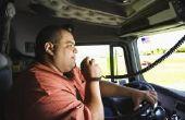 Hoeveel geld heeft de gemiddelde Long-Haul Truck Driver maken?