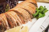 How to Cook Flounder gevuld met krab