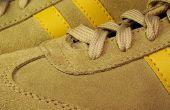 Belang van goede schoenen