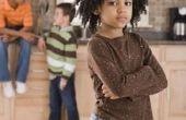 De familie invloed op kinderen moraal