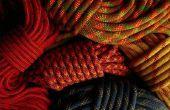 Hoe maak je een riem Paracord met Cobra vlecht Weave