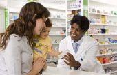 Wat zijn de vaardigheden voor een apotheek technicus CV?