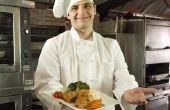Hoeveel verdienen geld doet een persoonlijke chef-kok een jaar?