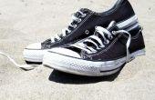 Hoe herken ik een Man door zijn schoenen