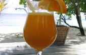 Dranken te maken met Bacardi Rum