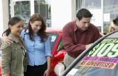 Tips bij het kopen van gebruikte auto 's