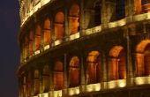 """""""Oude Rome"""" thema verjaardagsfeestjes voor kinderen"""