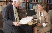 Hoe word ik een federale procureur
