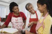 How to Teach Kids over breuken in de keuken
