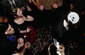 Hoe om New Year's Eve uitnodigingen